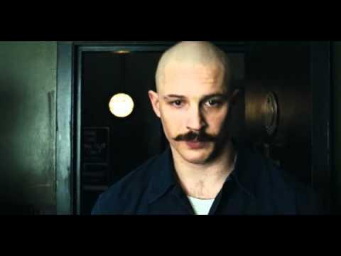 Bronson (film)_Rapina all'ufficio postale. La storia di Charles Bronson