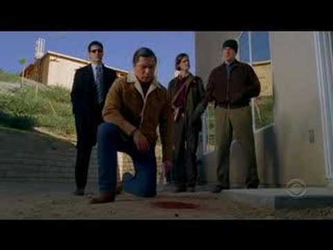 Criminal Minds - Season 1, Episode 16 (1x16) - Tracking Ability of the Indians