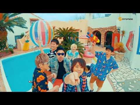 浪川大輔 6th Single「HIYAKE!ダンシング」SPOT
