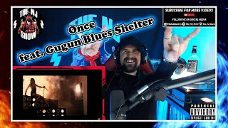 FIRST TIME hearing Once Ft. Gugun Blues Shelter - Mystified | Official Video | REACTION!!!