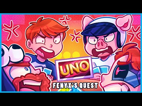 Uno but it's a new dlc with the same old rage... |