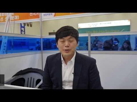 ICCT KOREA 기업관계자 인터뷰 커버 이미지