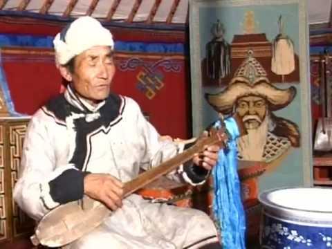 Mongol Tuuli: Mongolian epic