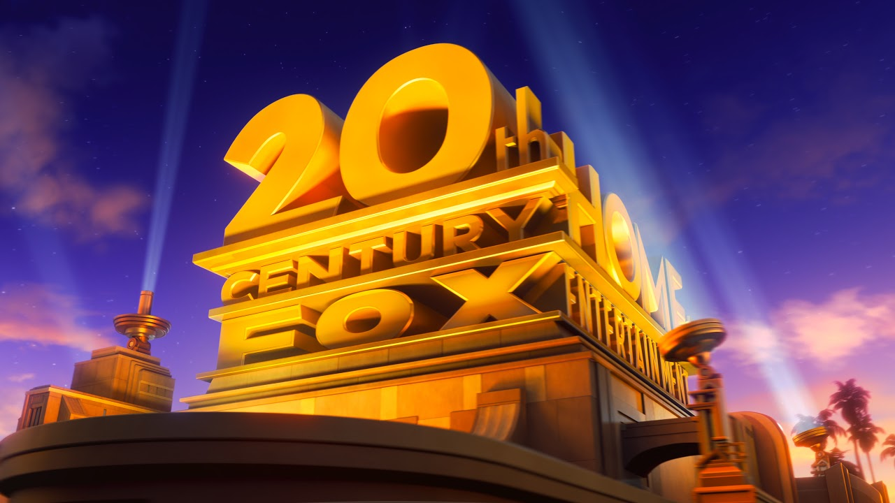 20th Century Fox Home Entertainment (2013) (4K) - YouTube