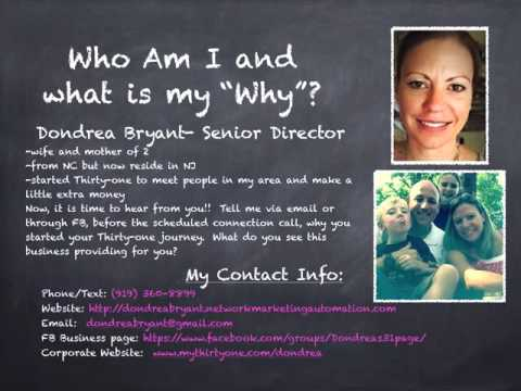 Thirty-one New Consultant Training- Part 1