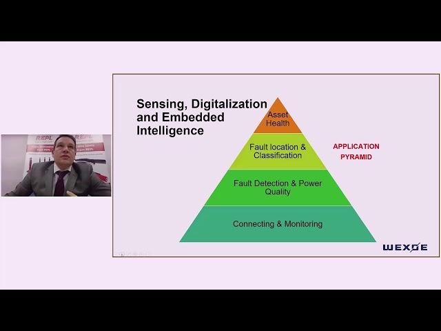 Webinar: Intelligente distributionsnet / Smart grid