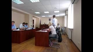 видео Апеляційна скарга на рішення по справі