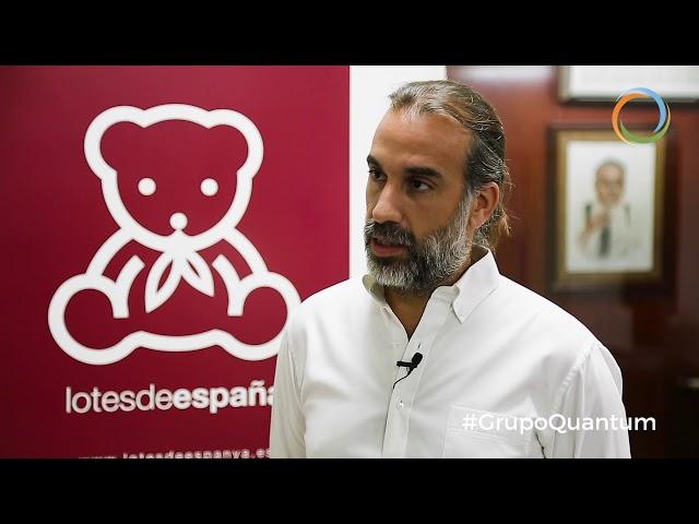 ☀️Grupo Quantum crece: Nace QUANTICA RENOVABLES