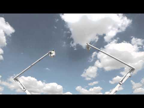 Thumbnail for Video : The Bucket Truck Ballet