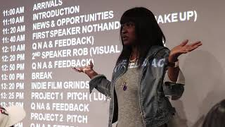 highlights from the indie film grind sessions epis