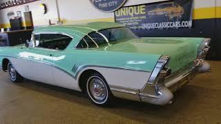1957 Buick Super Riviera for sale