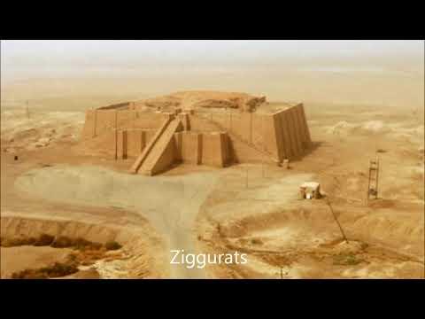 Ancient River Valley Civilizations-Prehistory-RVS