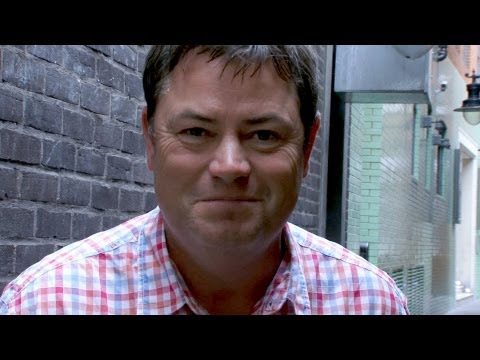 Mike Brewer's duction to Wheeler Dealers TV