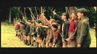 The War of the Buttons / La Nouvelle Guerre des boutons (2011) - Trailer