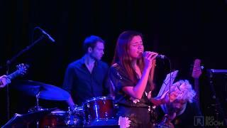 Adriana Ospina - Décimas, Live