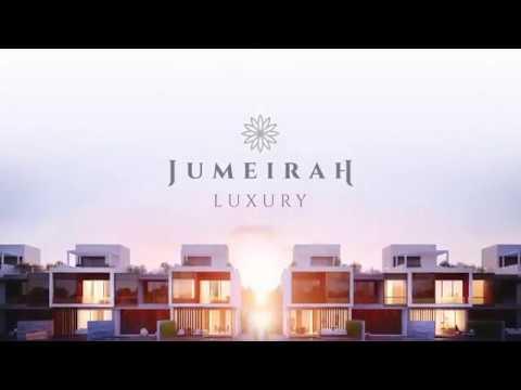 Jumeirah Luxury Villas in Jumeirah Golf Estates, Dubai