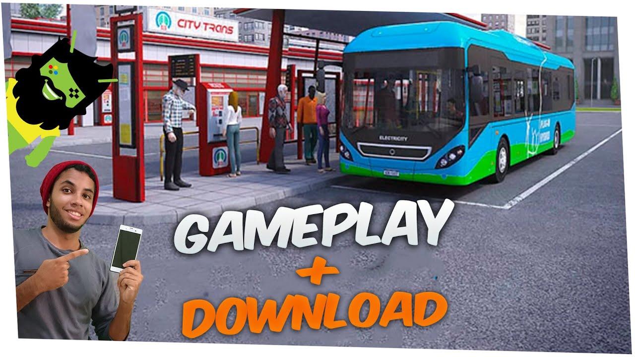 Melhor jogo de simulacao para android