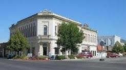 Welcome to Malad Idaho! Malad City Proper