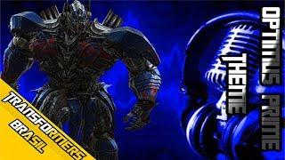 Transformers The Last Knight Soundtrack - Optimus Prime Theme - By Steve Jablonsky