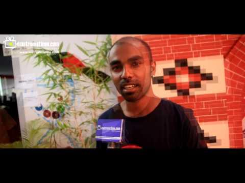 IFFK 2013- Rajesh Murugeshan ( NERAM Music Director ) TALK to metromatinee