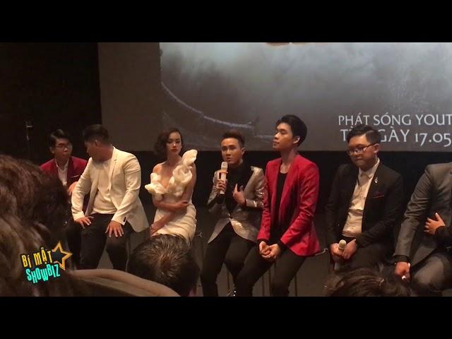 [8VBIZ] - Huỳnh Lập tiếp tục bỏ tiền tỉ chiêu đãi fan hâm mộ