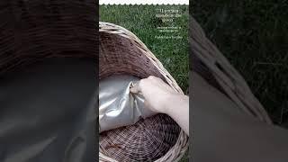 Обзор плетеной колыбели