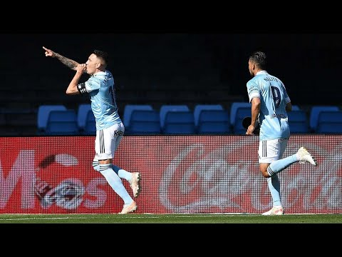 Celta Vigo 2 – 3 Betis   LaLiga Spain   All goals and highlights   22.05.2021