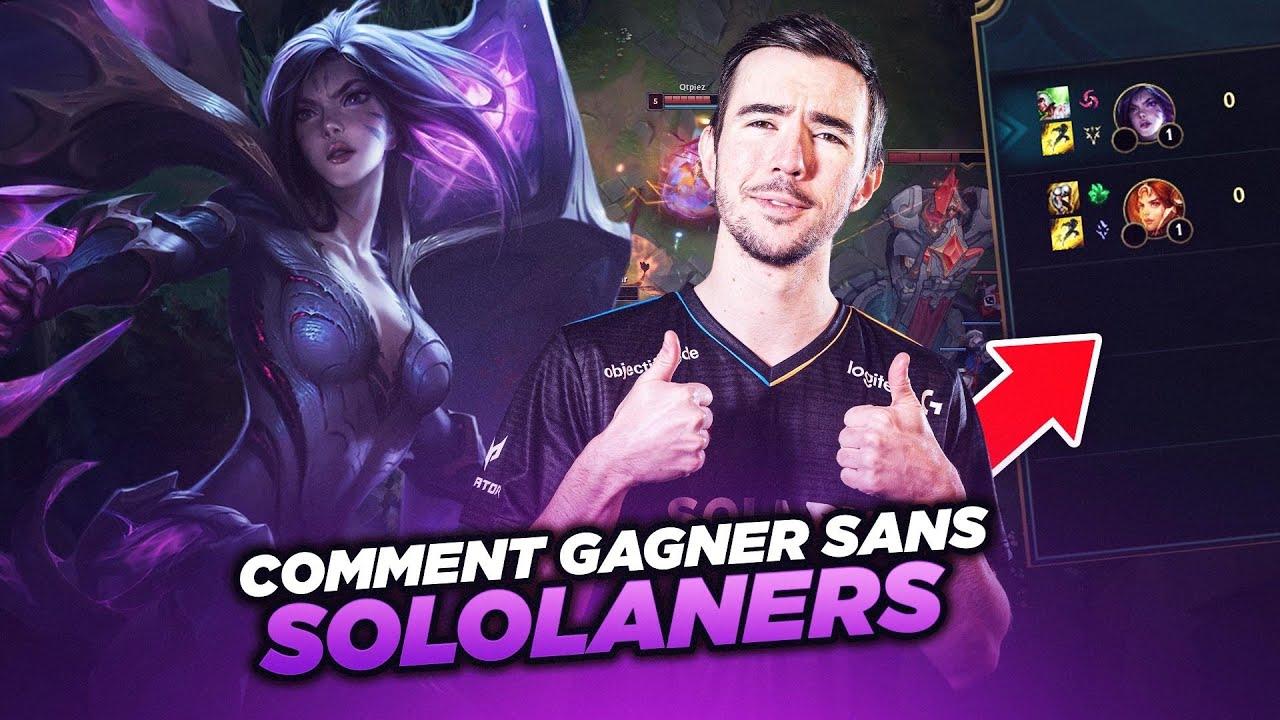 Download COMMENT GAGNER SANS SOLOLANERS (ILS SONT VRAIMENT PAS TRES FORTS)