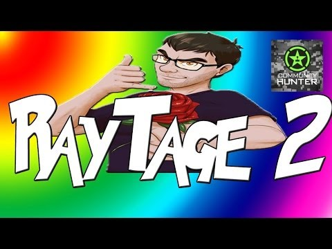 Best of... RayTage 2