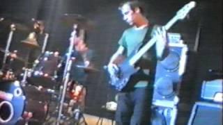 Fugazi - 07 + 08 Two Beats Off + Repeater - Live in Warsaw, Karuzela, 10 05 1990