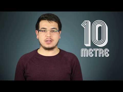 İnsan Hakkında 10 İlginç Bilgi!