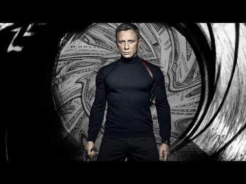 Spectre Smashes British Box Office Record - Collider