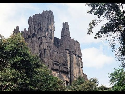 Yana Caves - Discover the magic of Indian Dragonstone