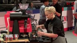 Download World Barista Championships 2016 - Performance Erna Tosberg Mp3 and Videos