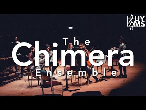 The Chimera Ensemble – UoY Music Society Lunchtime Concert 02-03-18