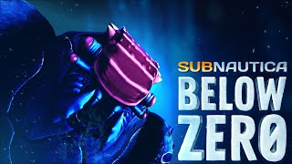 The Frozen Leviathan Might Be Alive.. - Subnautica Below Zero - New Story & Egg Update - Subnautica