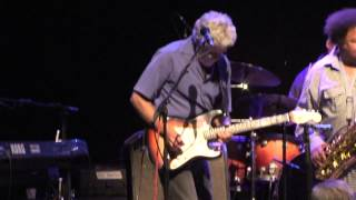 Little Feat - Day Or Night with Ron Holloway - 08.08.12