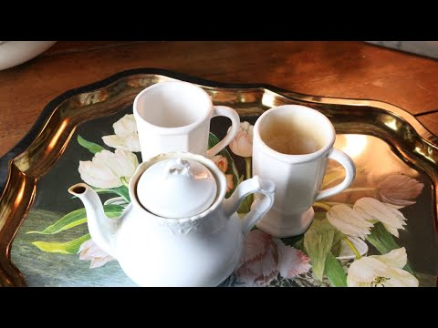how to clean coffee tea stains youtube. Black Bedroom Furniture Sets. Home Design Ideas