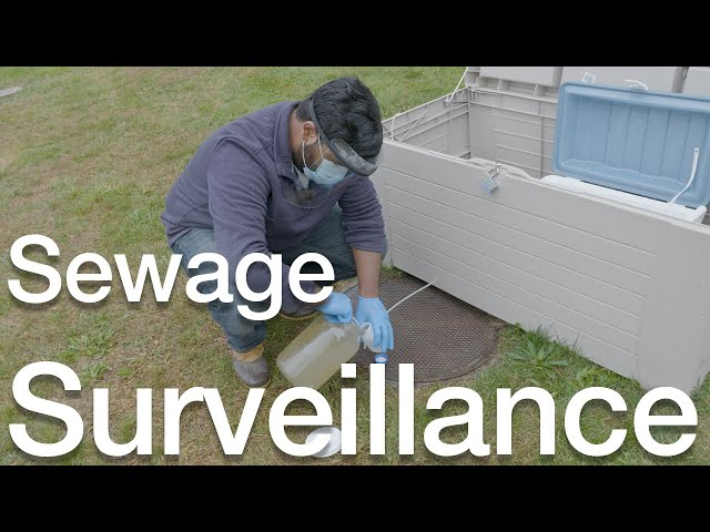 Sewage Surveillance - Great Lakes Now - 1020 - Segment 2