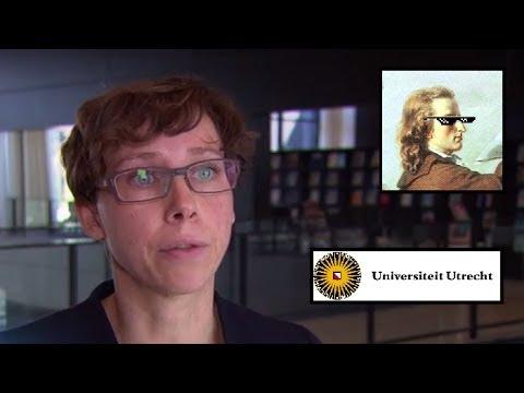Dutch Leftist Sociologist EXPOSED