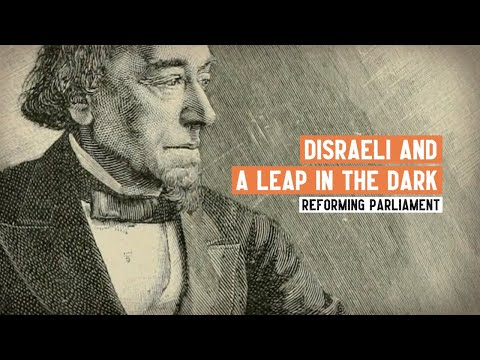 Benjamin Disraeli And Parliamentary Reform