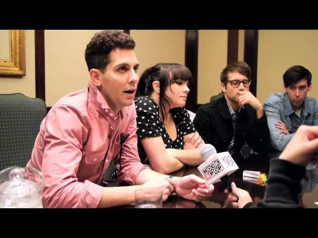 Cobra Starship: Bad Lip Reading
