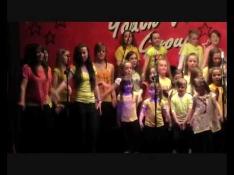 Ballybay Youth Vocal Group