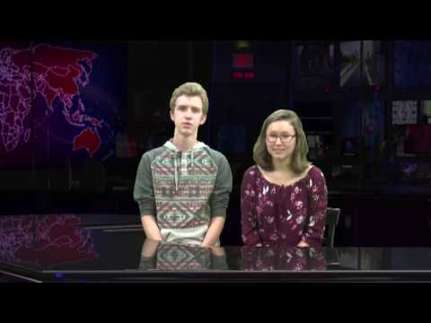 MHS World News Update April 3,2017
