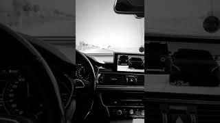 Araba snapleri Cherniy Delfın Remix