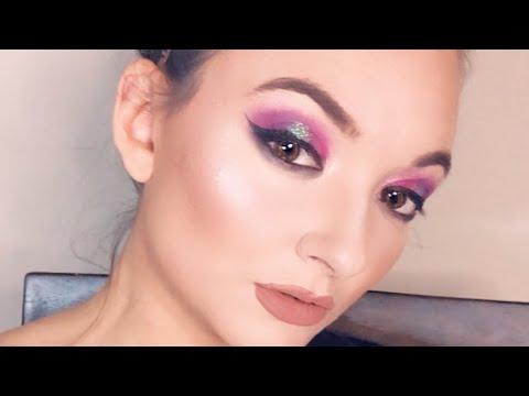 Morphe James Charles Palette | Makeup Tutorial thumbnail
