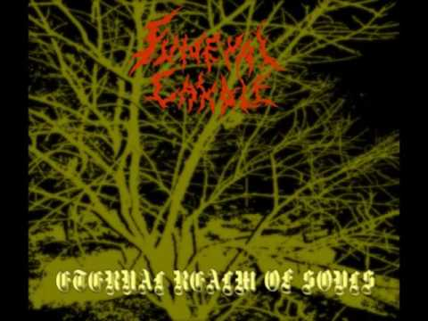 Funeral Candle - Eternal Realm Of Souls (2016) [Full Length]
