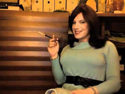 Holder Smoking Fetish