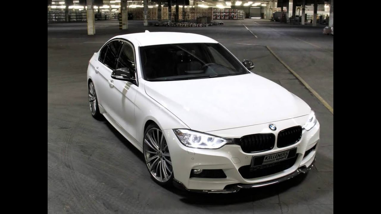 2014 Kelleners Sport Bmw 3 Series M Sport Package Review