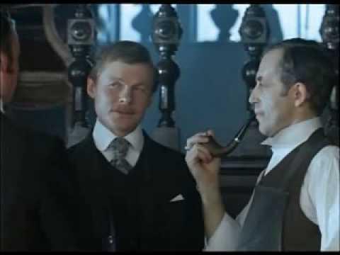 Холмса доктора ватсона шерлока приключение онлайн знакомство и смотреть